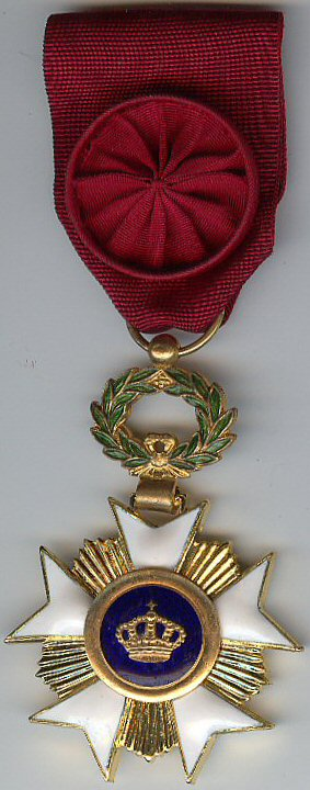 Crown_Order_Officer_Belgium