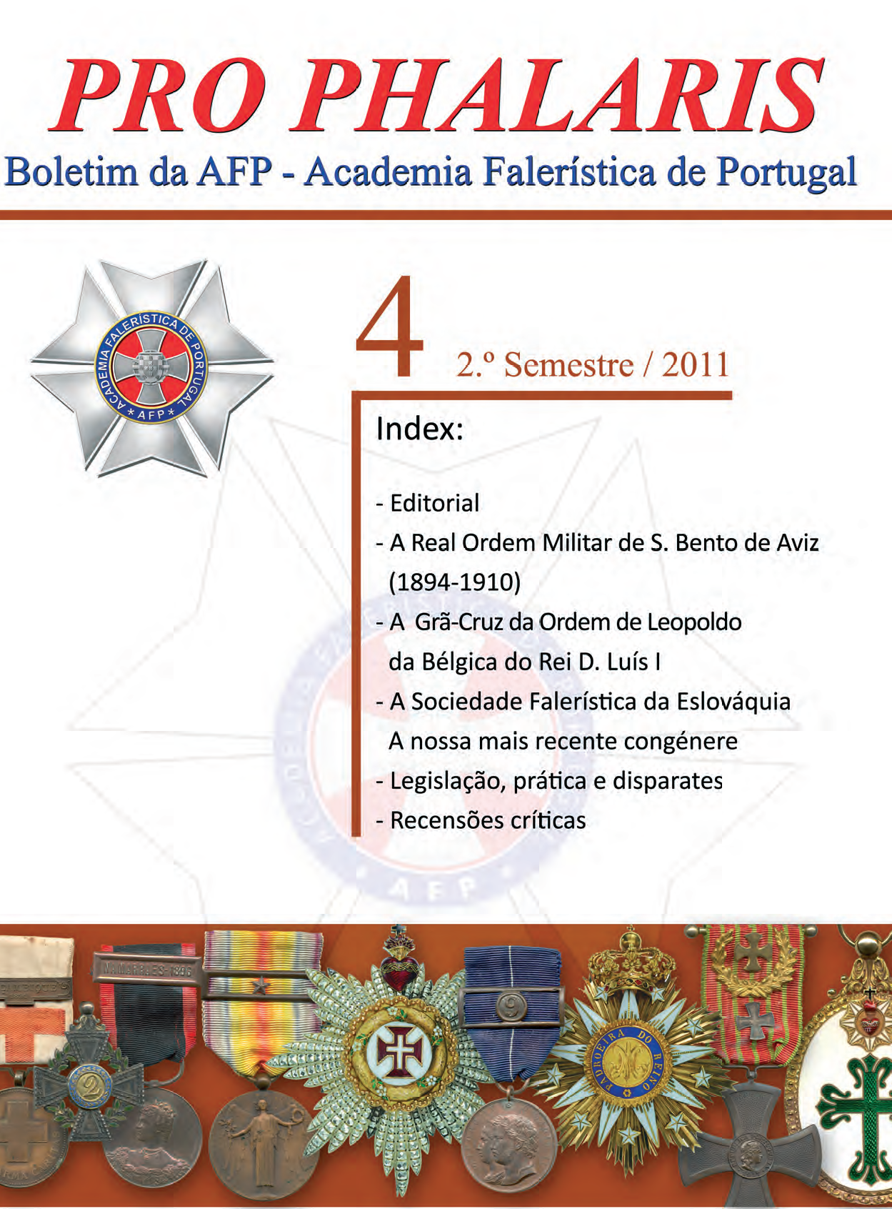 Fabricant De Decoration Portugal summaries – 2010/2011 | phaleristics academy of portugal
